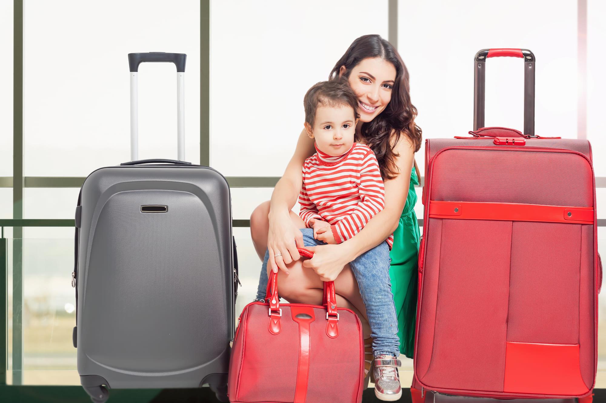 ביטוחים לנסיעות לחוץ לארץ - כל המידע