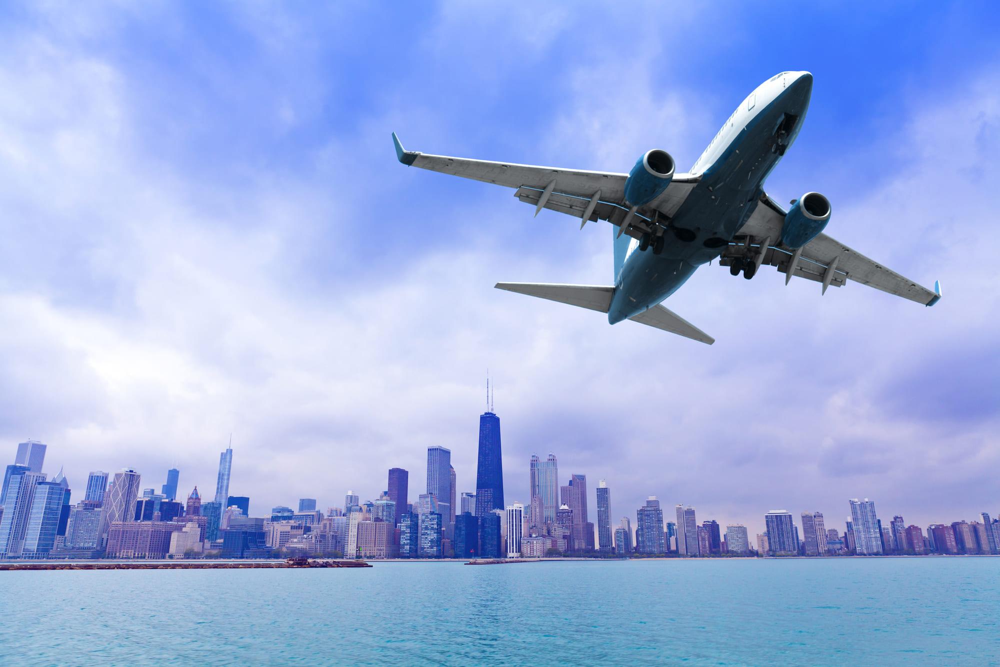 ביטוח לטיסה