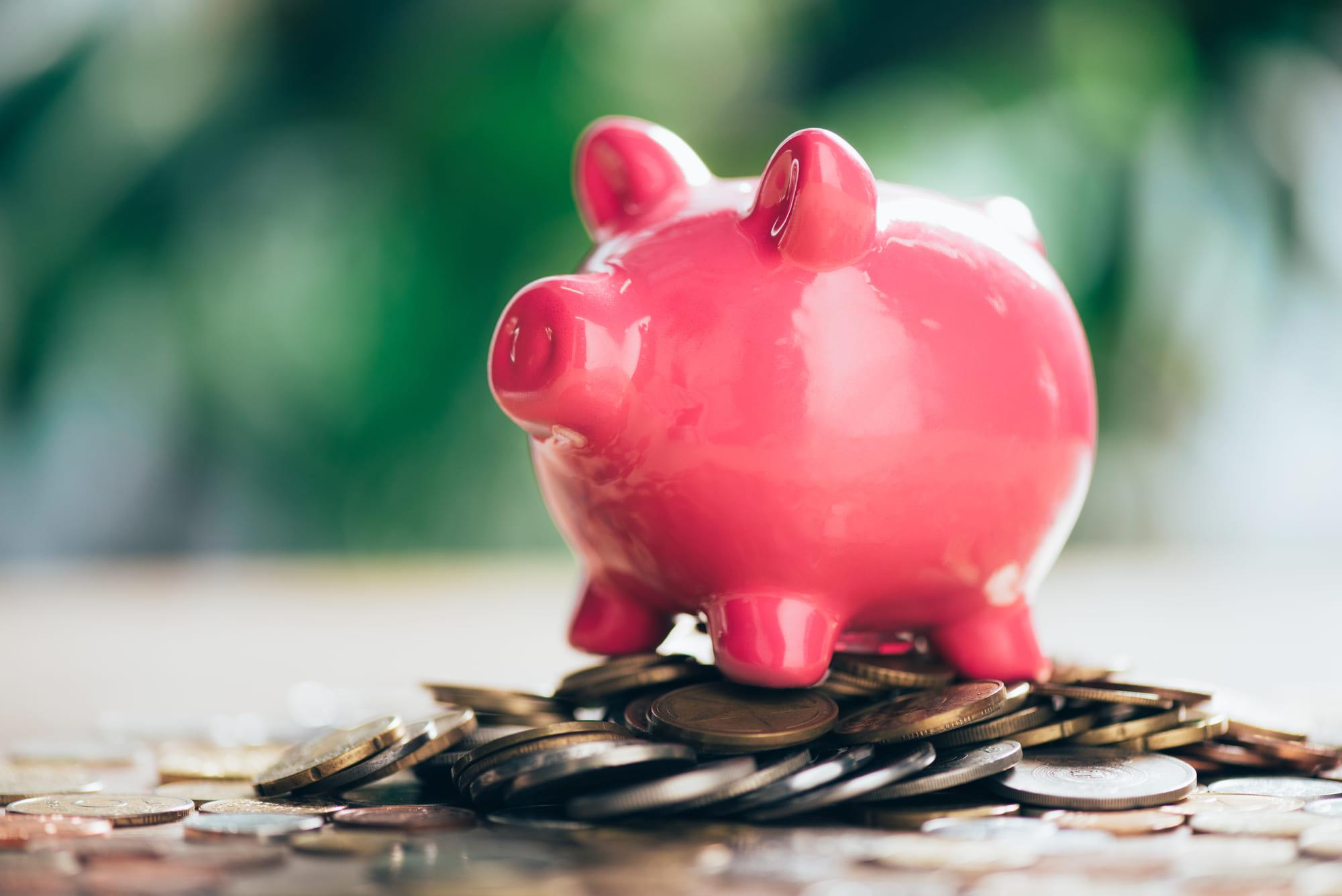 חיסכון חודשי