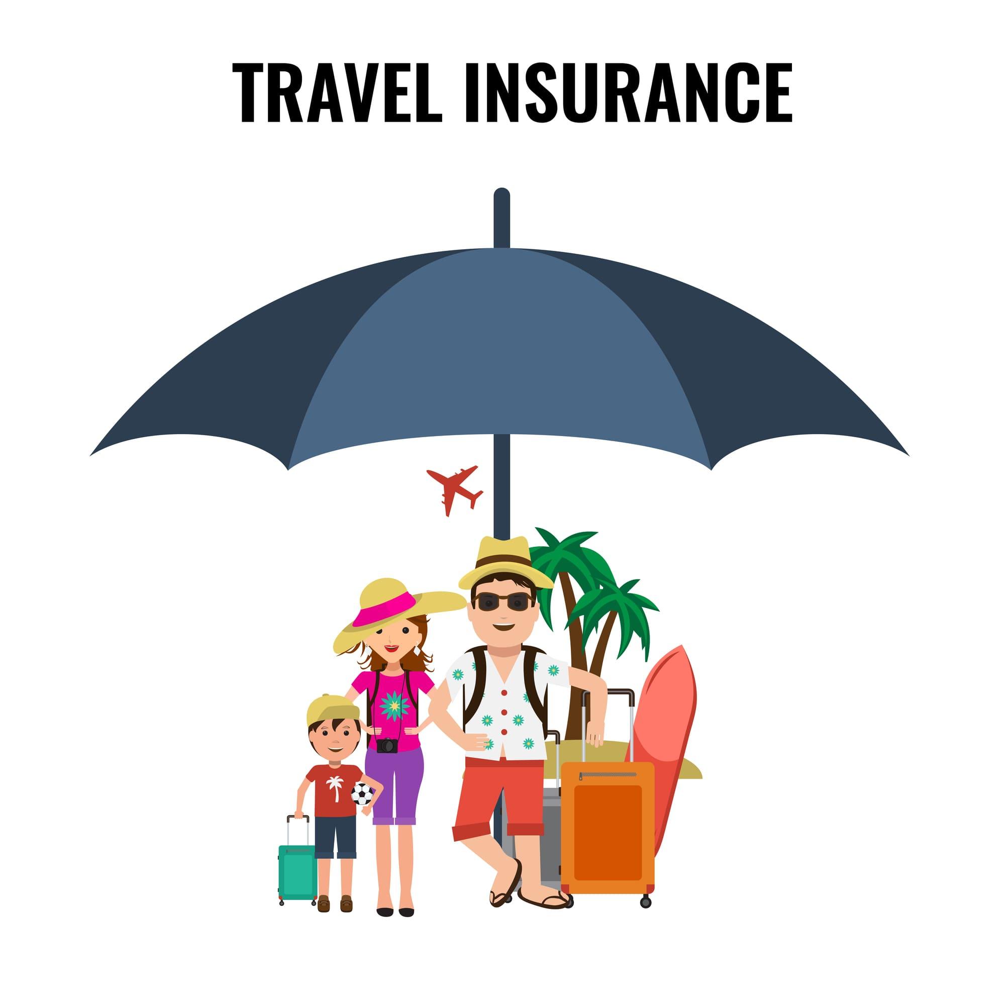 מה זה ביטוח נסיעות?